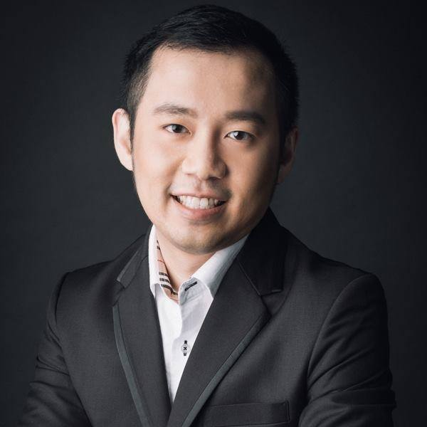 Master Kevin Foong/  Kevin Foong Consulting Group